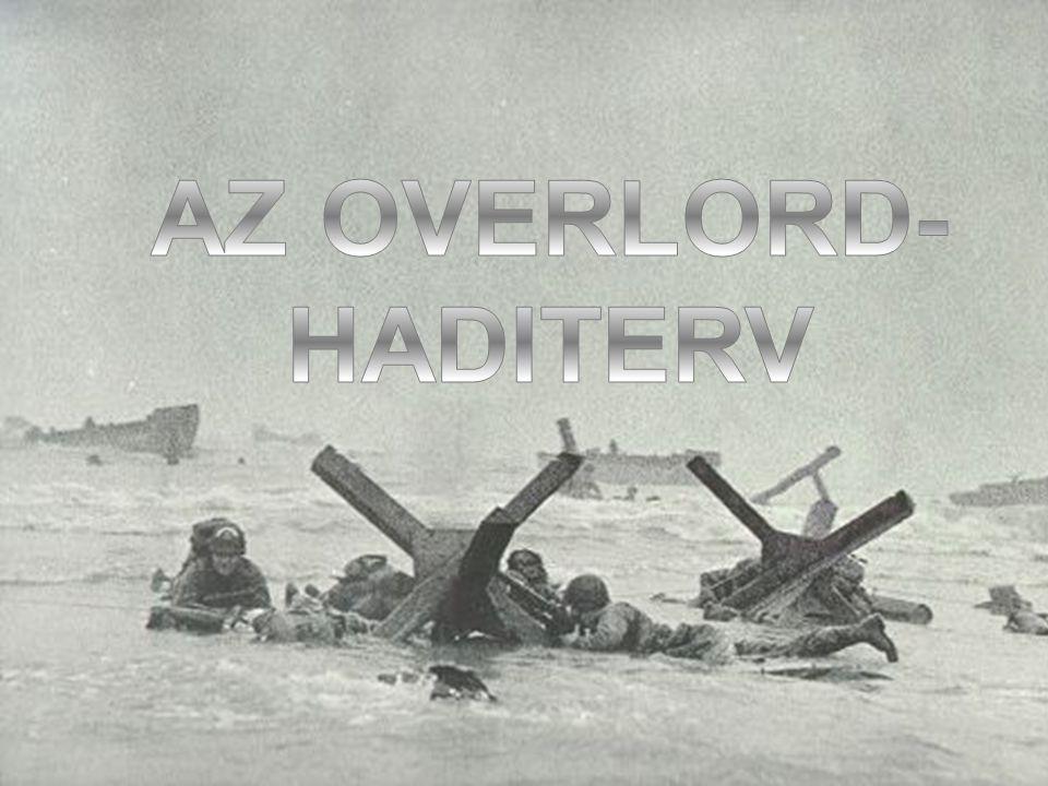 AZ OVERLORD-HADITERV