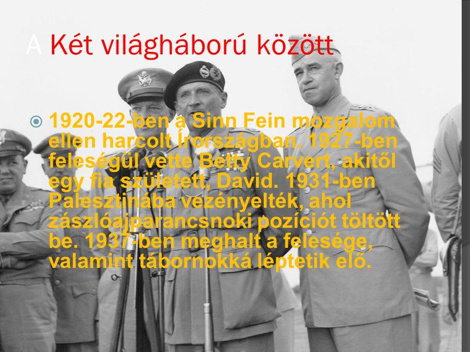 A Két világháború között