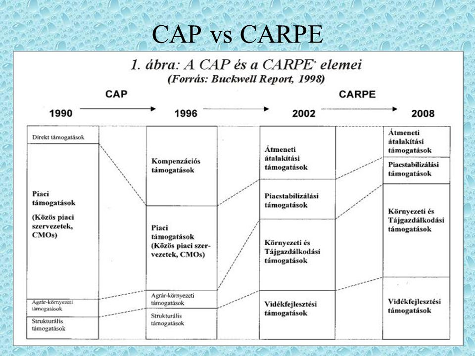 CAP vs CARPE