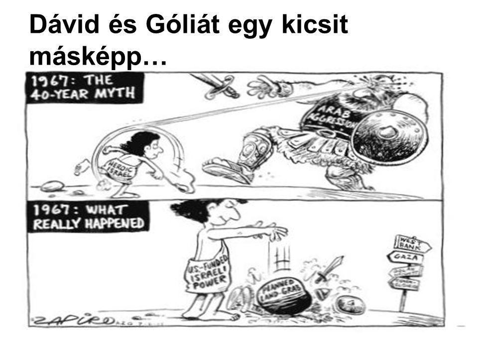 Dávid és Góliát egy kicsit másképp…