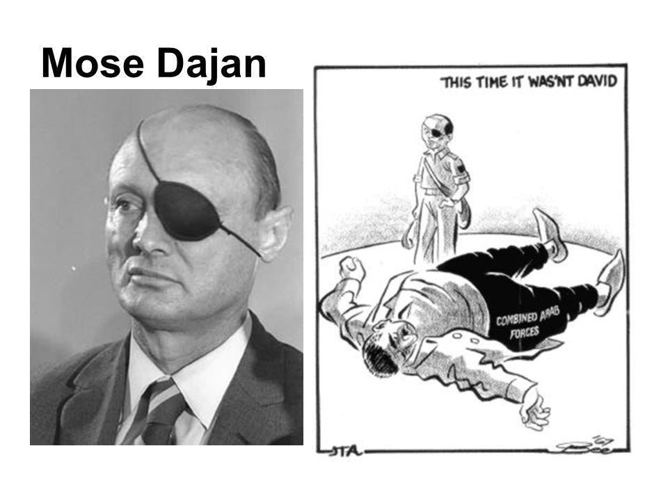 Mose Dajan