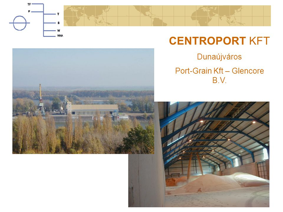 Port-Grain Kft – Glencore B.V.