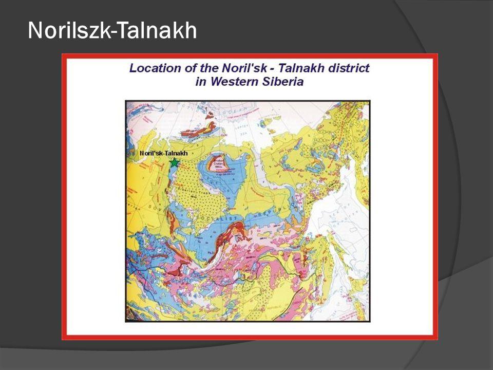 Norilszk-Talnakh
