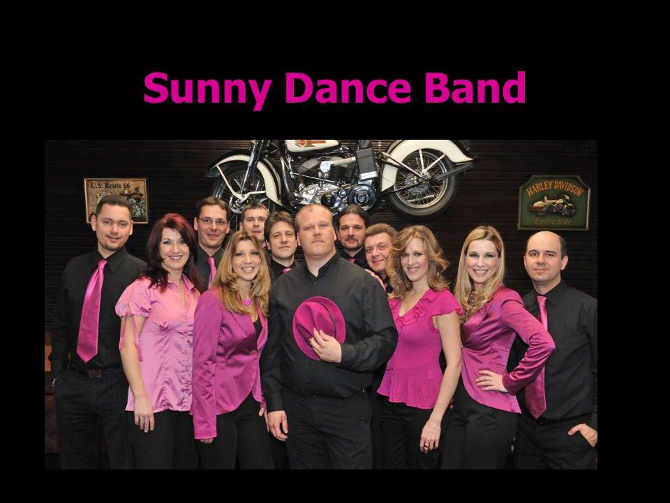 Sunny Dance Band