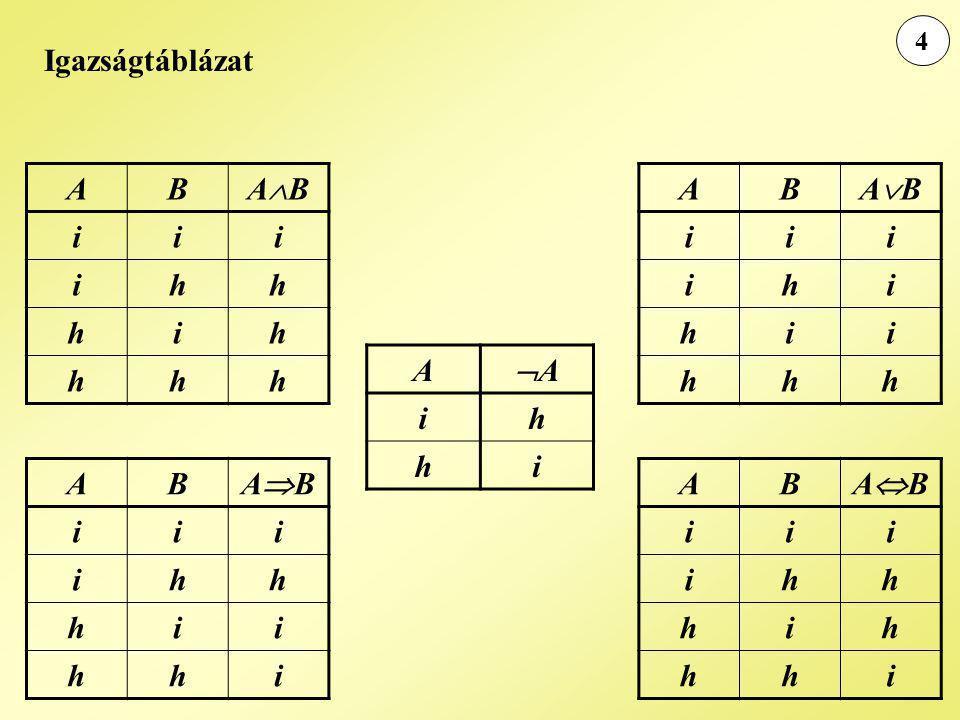 A B AB i h A B AB i h A A i h A B AB i h A B AB i h