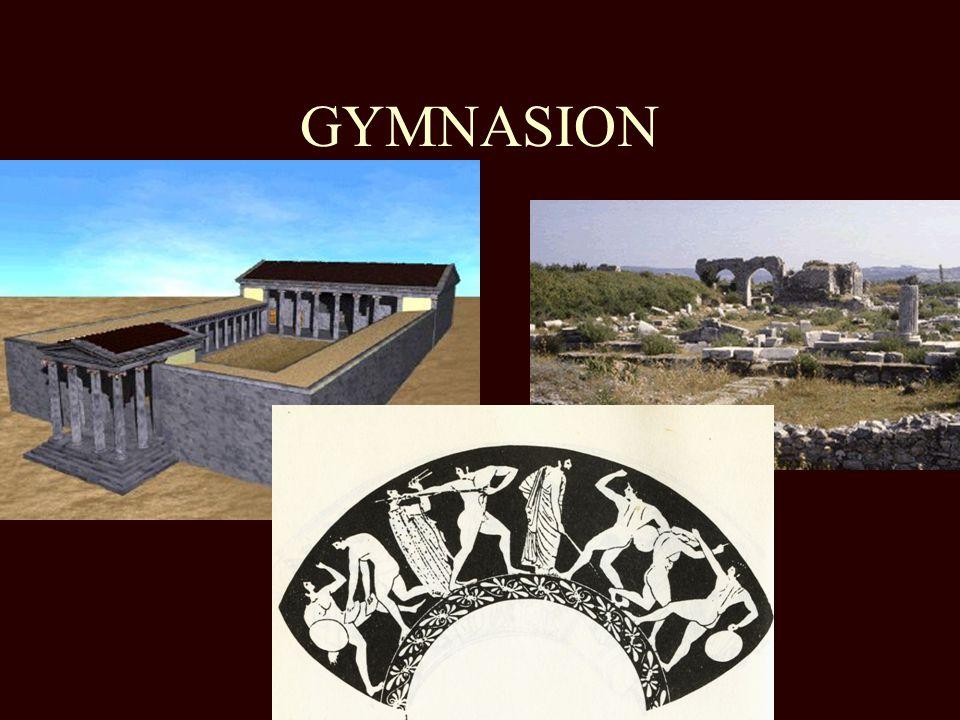 GYMNASION