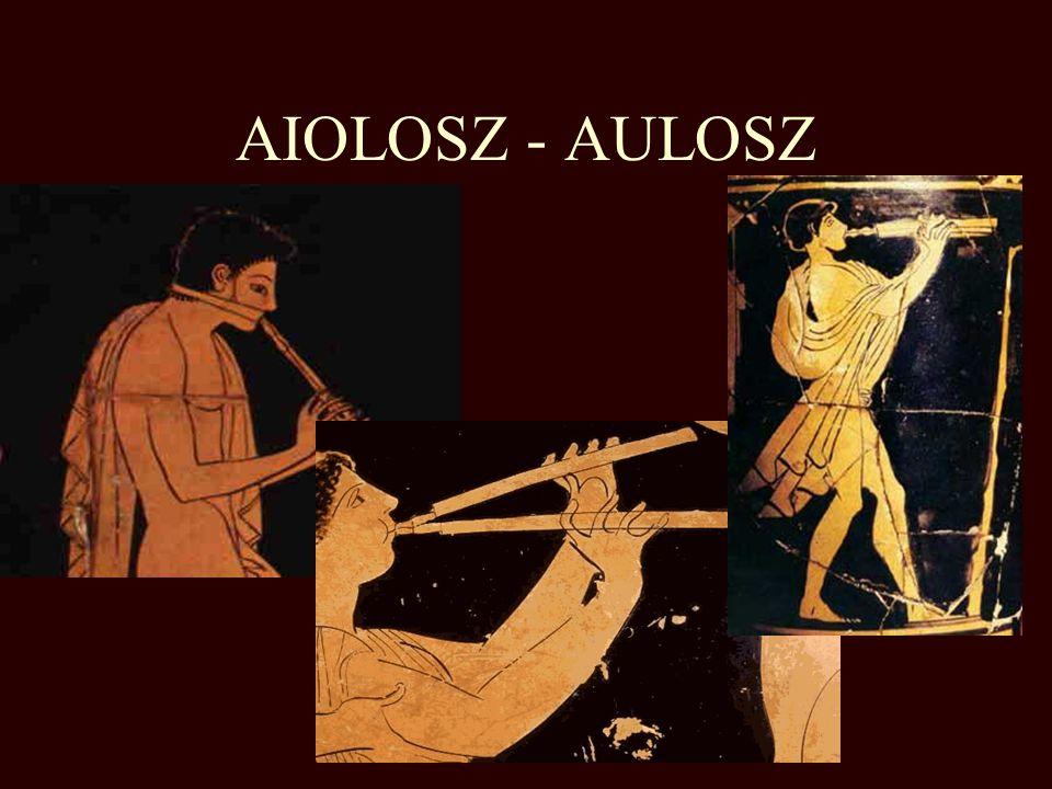 AIOLOSZ - AULOSZ