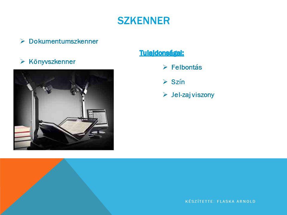 Szkenner Dokumentumszkenner Tulajdonságai: Könyvszkenner Felbontás