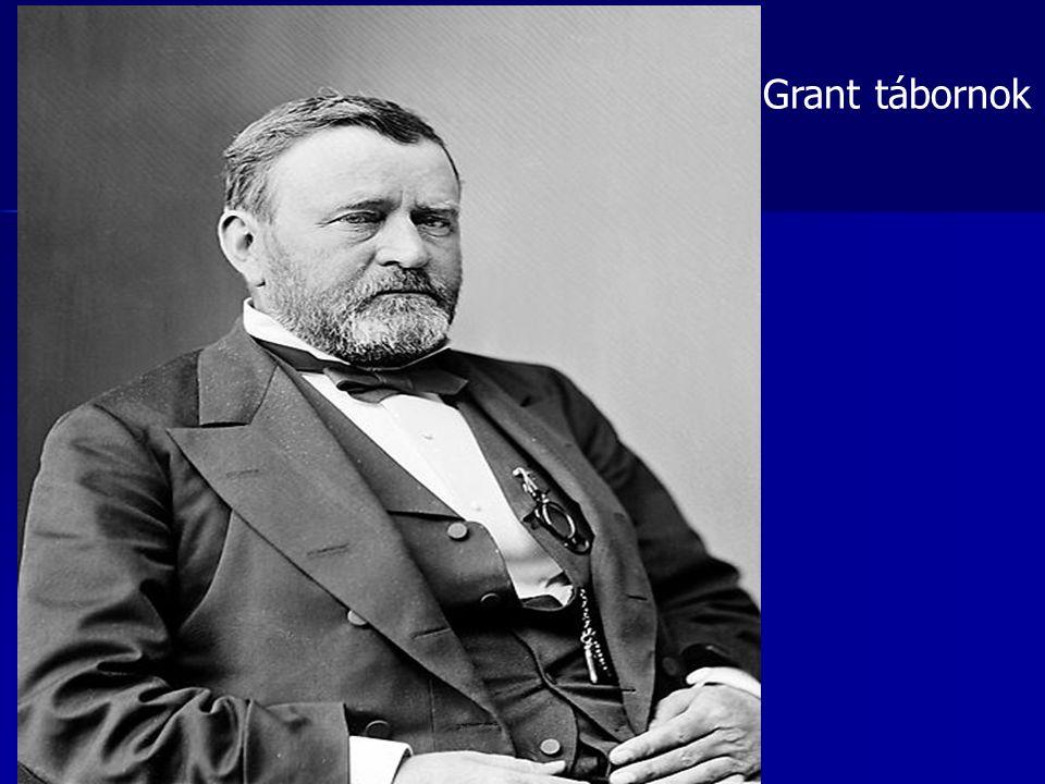 Grant tábornok
