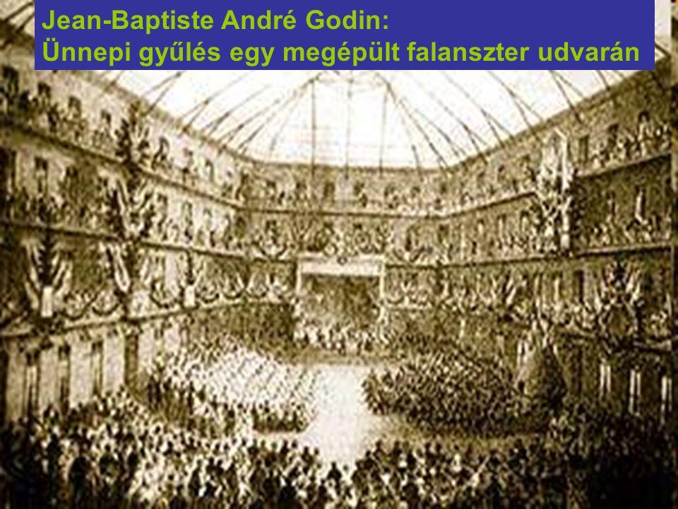 Jean-Baptiste André Godin: