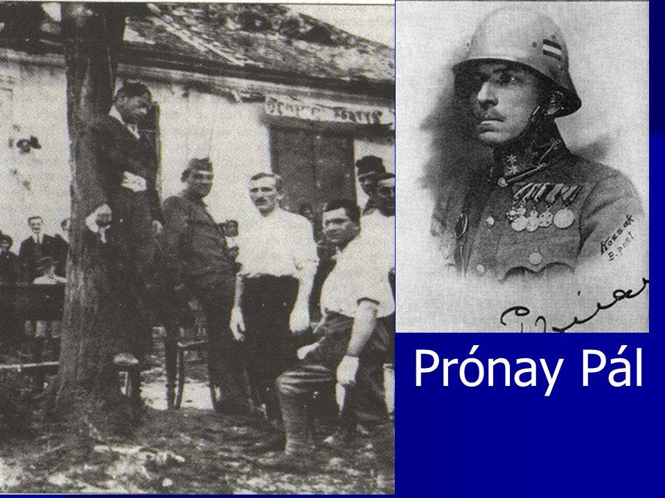 Prónay Pál