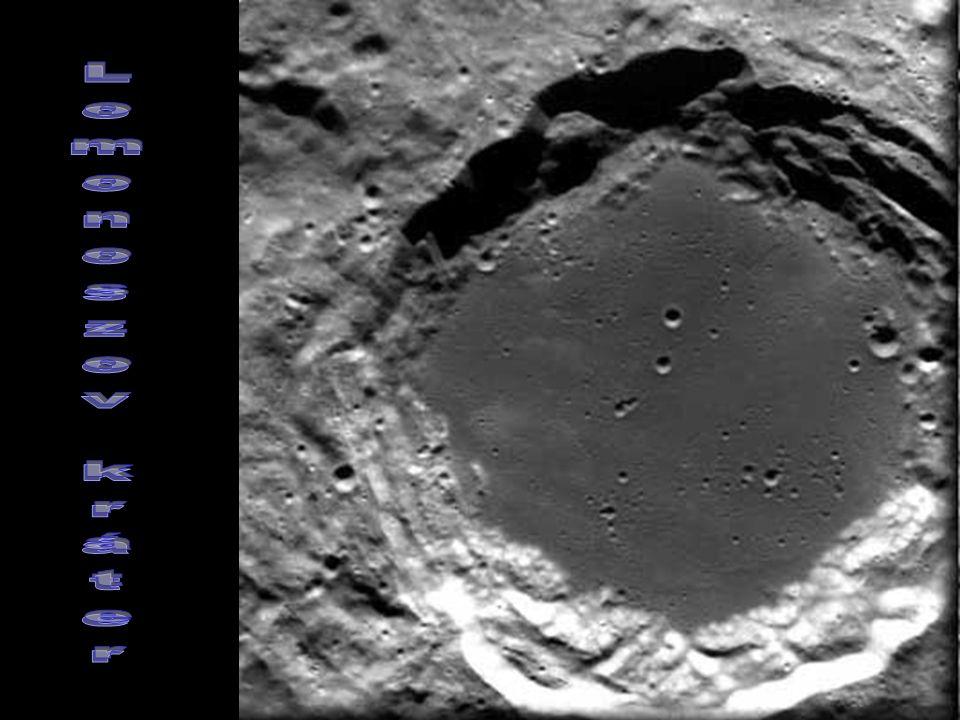 Lomonoszov kráter