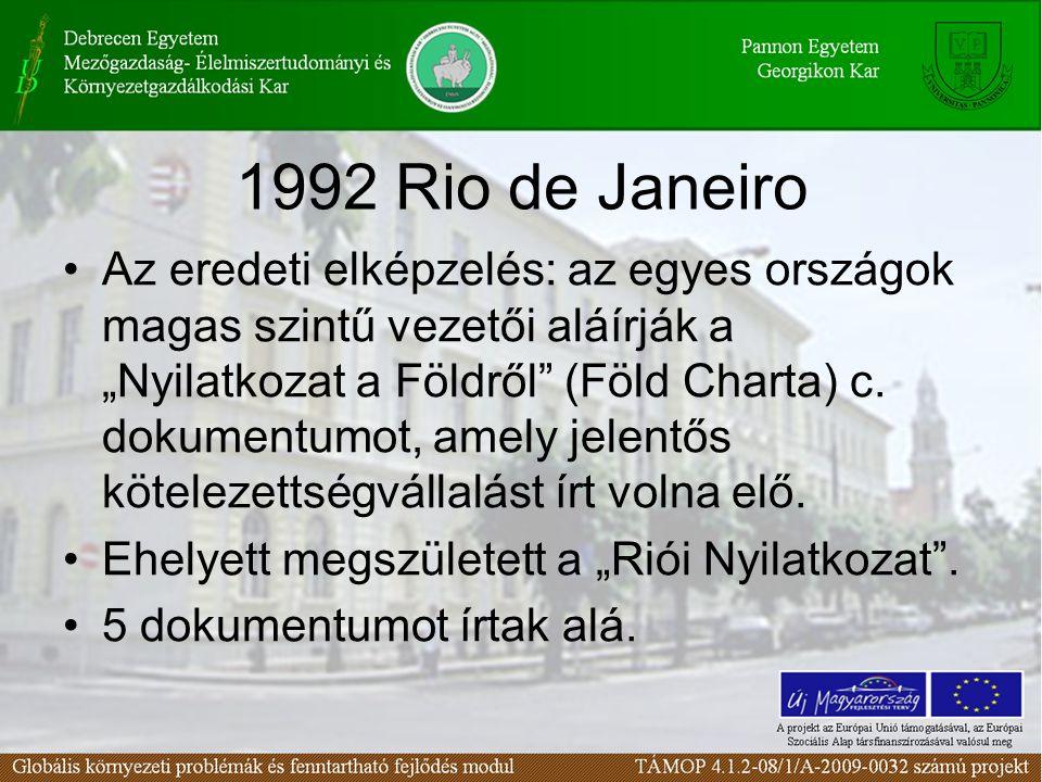1992 Rio de Janeiro