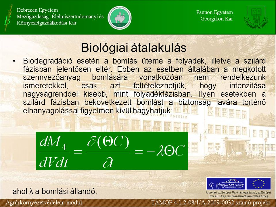 Biológiai átalakulás