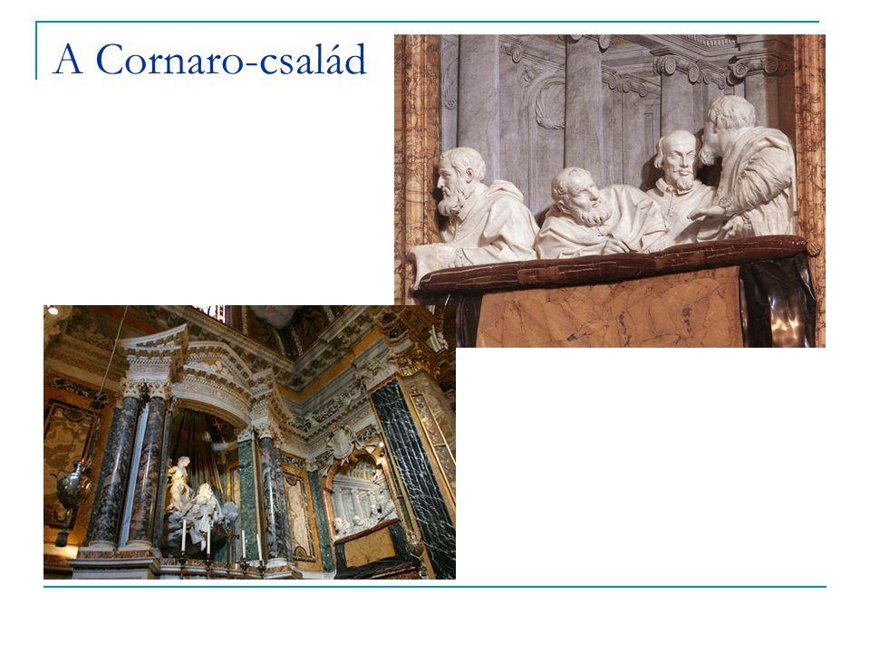 A Cornaro-család