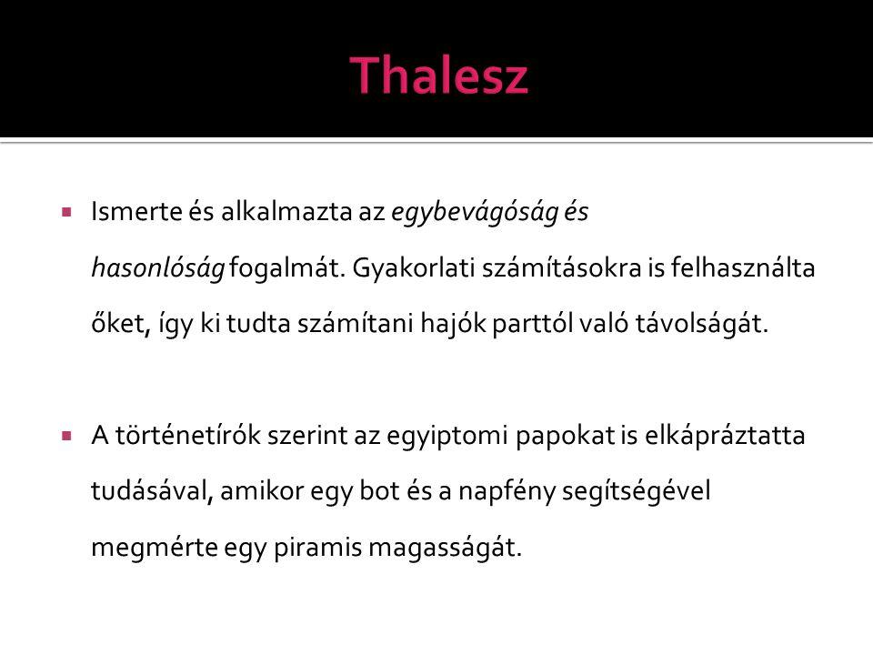 Thalesz
