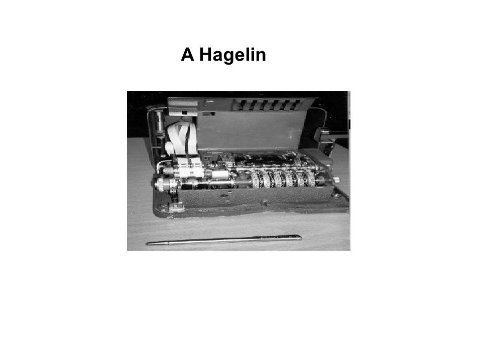 A Hagelin
