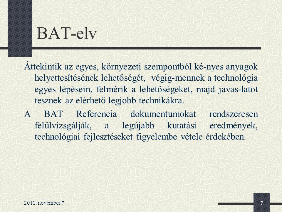 BAT-elv