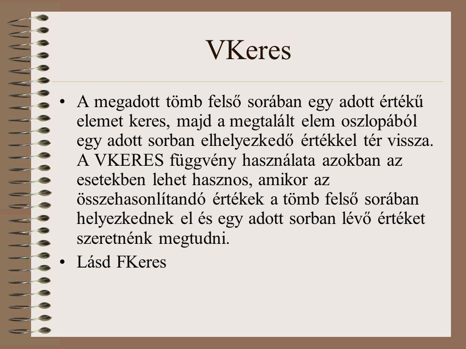 VKeres