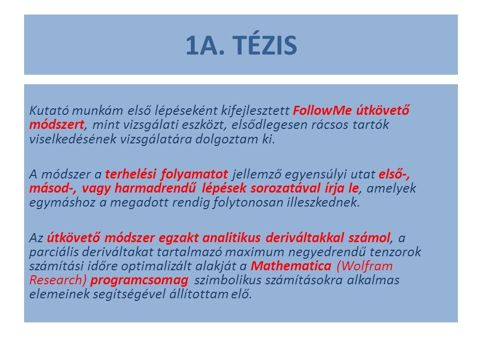1A. TÉZIS
