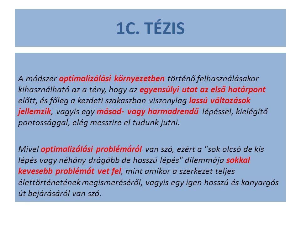 1C. TÉZIS