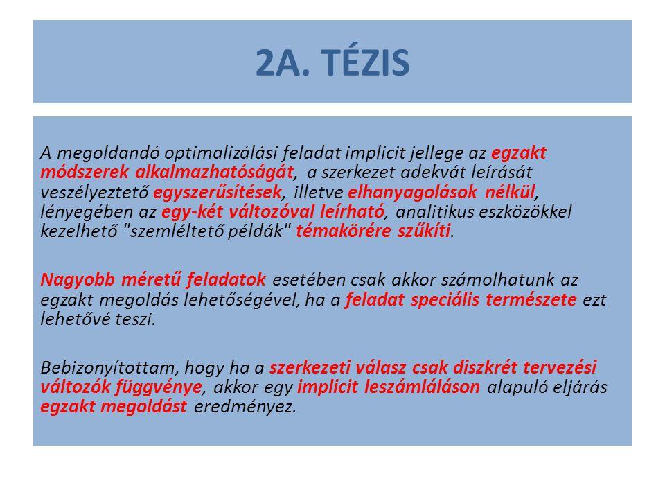 2A. TÉZIS