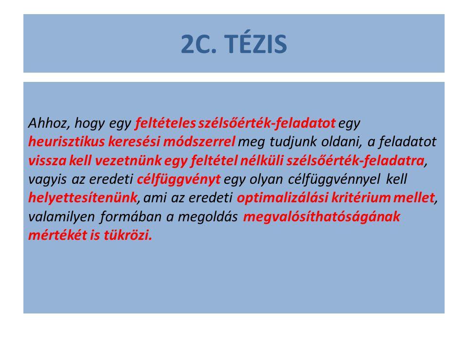 2C. TÉZIS