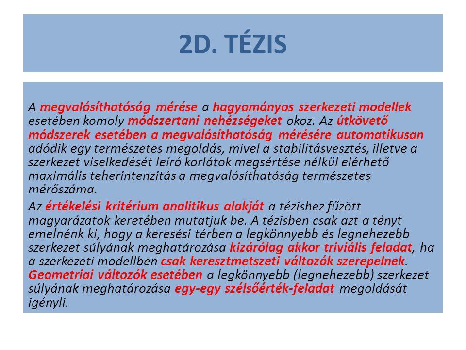 2D. TÉZIS