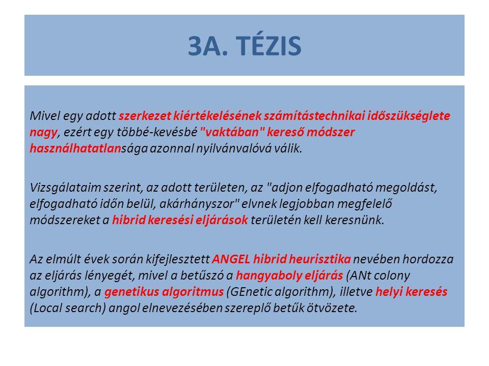 3A. TÉZIS