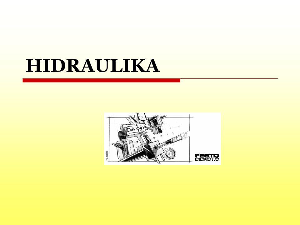 HIDRAULIKA