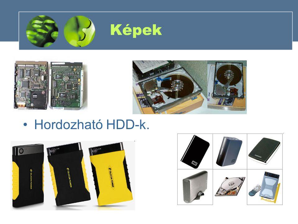 Képek Hordozható HDD-k.