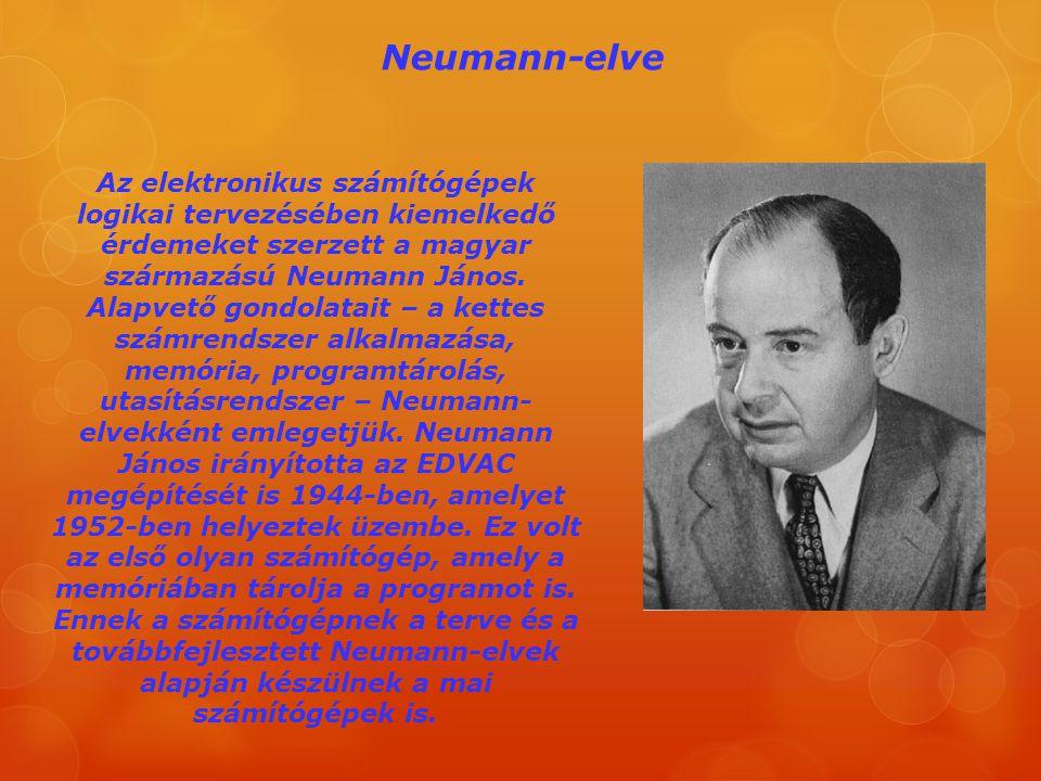 Neumann-elve