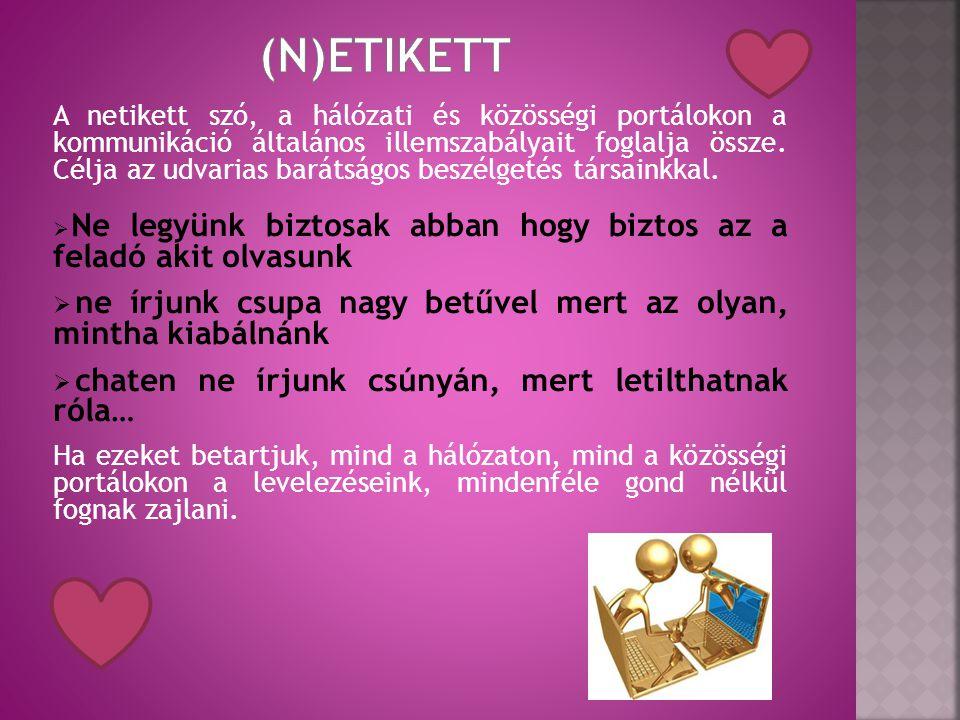 (N)etIkett