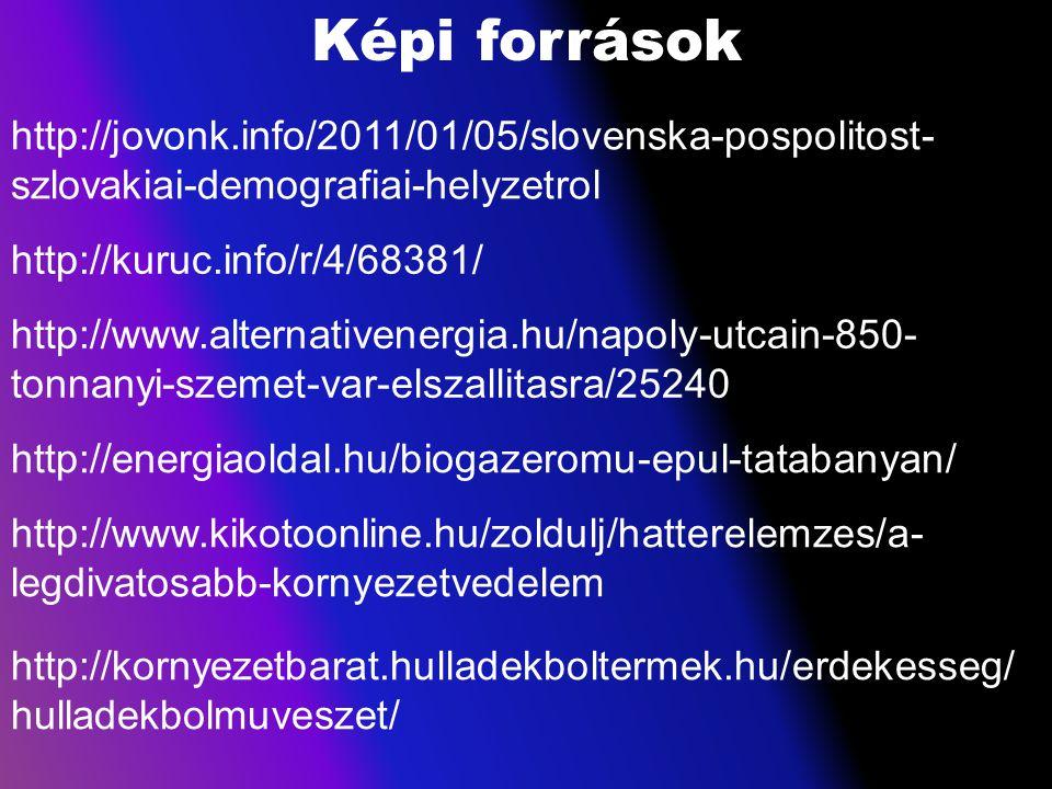 Képi források http://jovonk.info/2011/01/05/slovenska-pospolitost-szlovakiai-demografiai-helyzetrol.