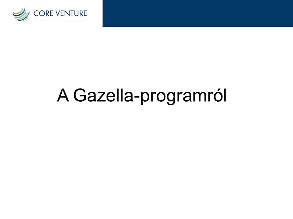 A Gazella-programról