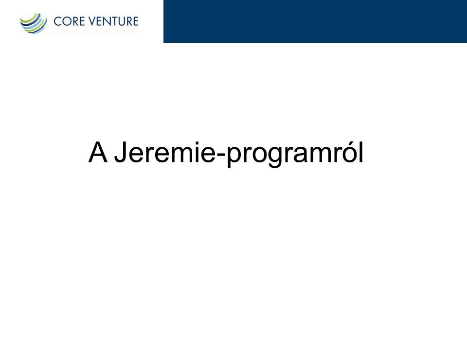 A Jeremie-programról