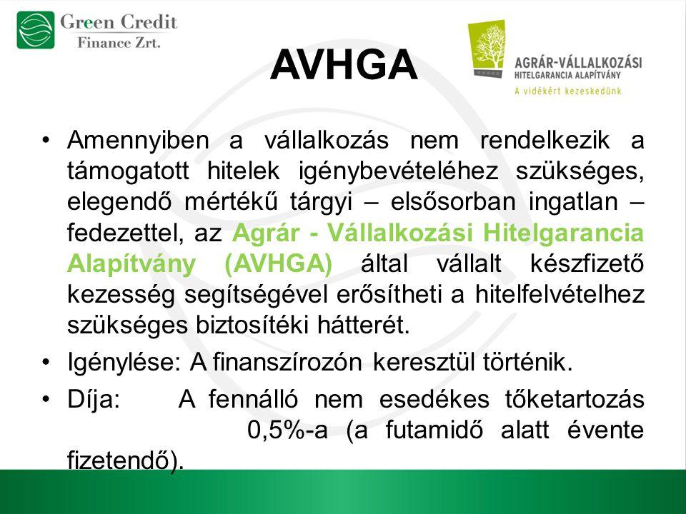 AVHGA