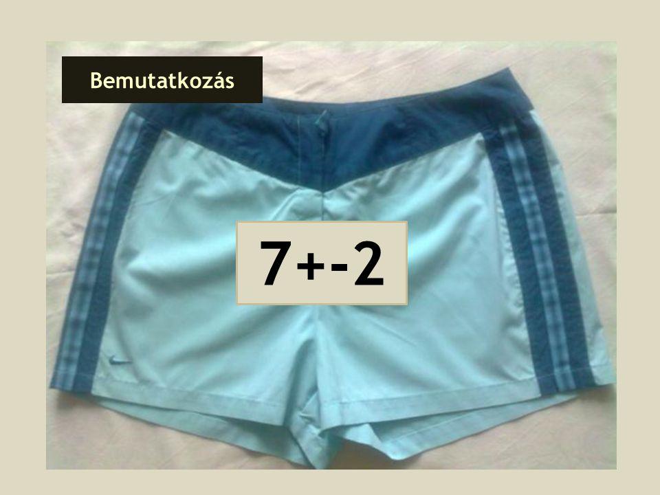 Bemutatkozás 7+-2