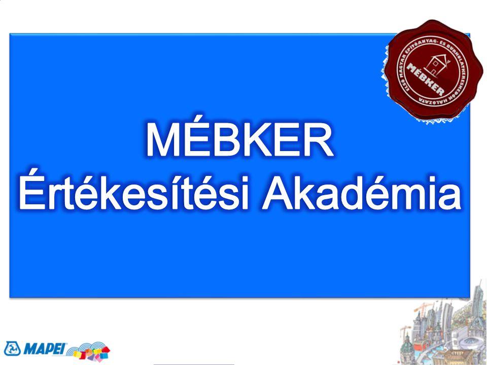 MÉBKER Értékesítési Akadémia