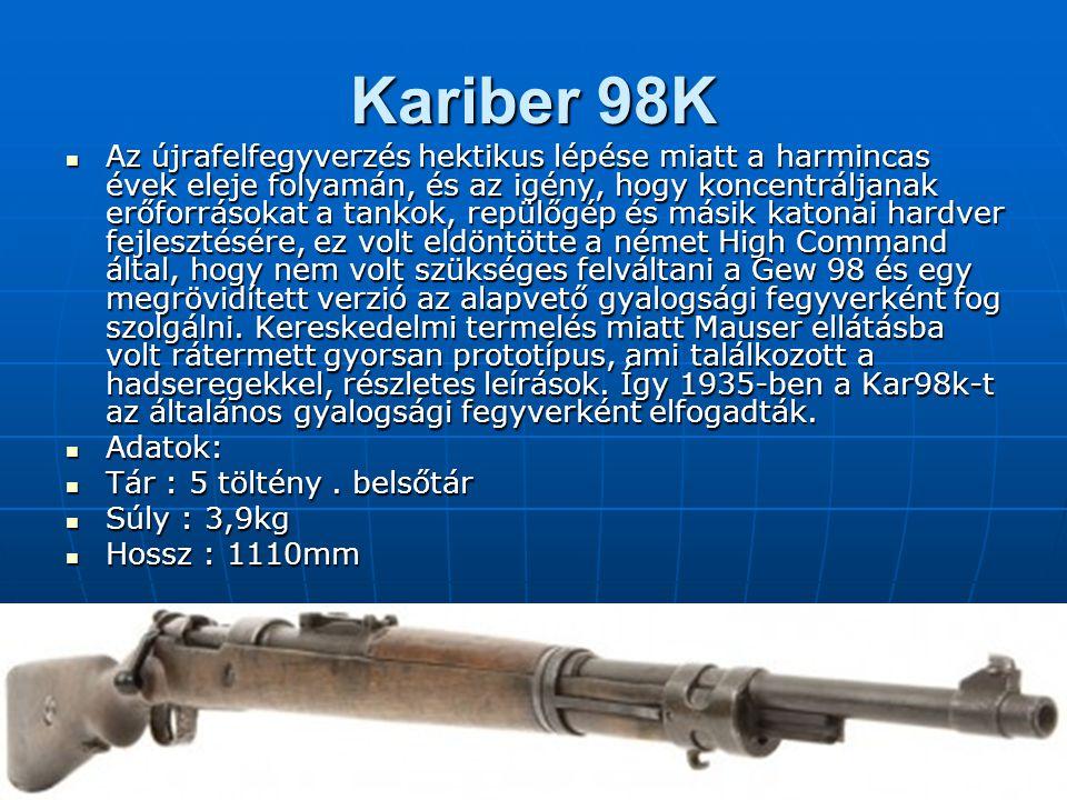 Kariber 98K