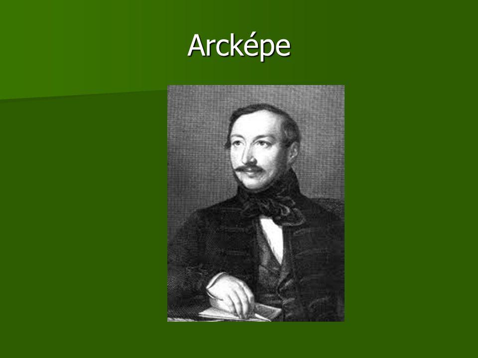 Arcképe