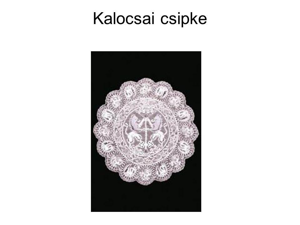 Kalocsai csipke
