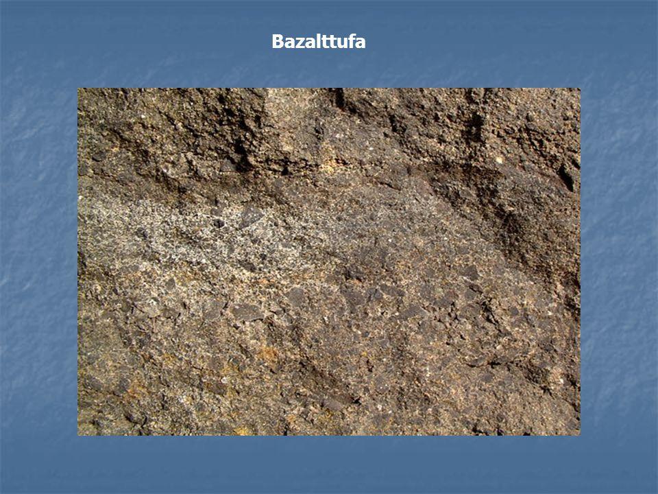 Bazalttufa