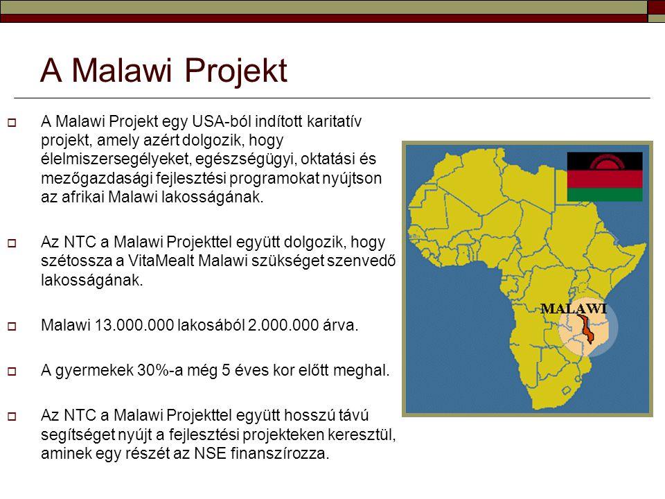 A Malawi Projekt