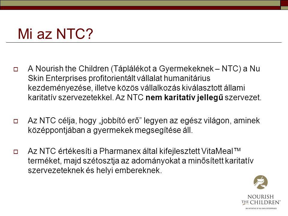 Mi az NTC