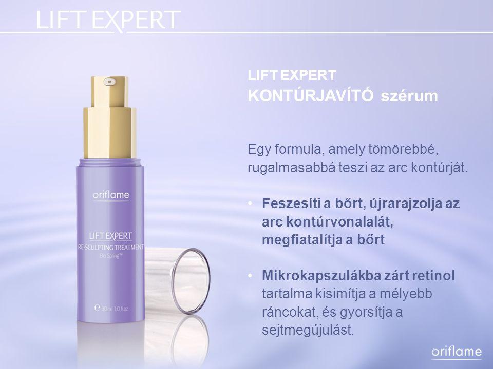 LIFT EXPERT KONTÚRJAVÍTÓ szérum