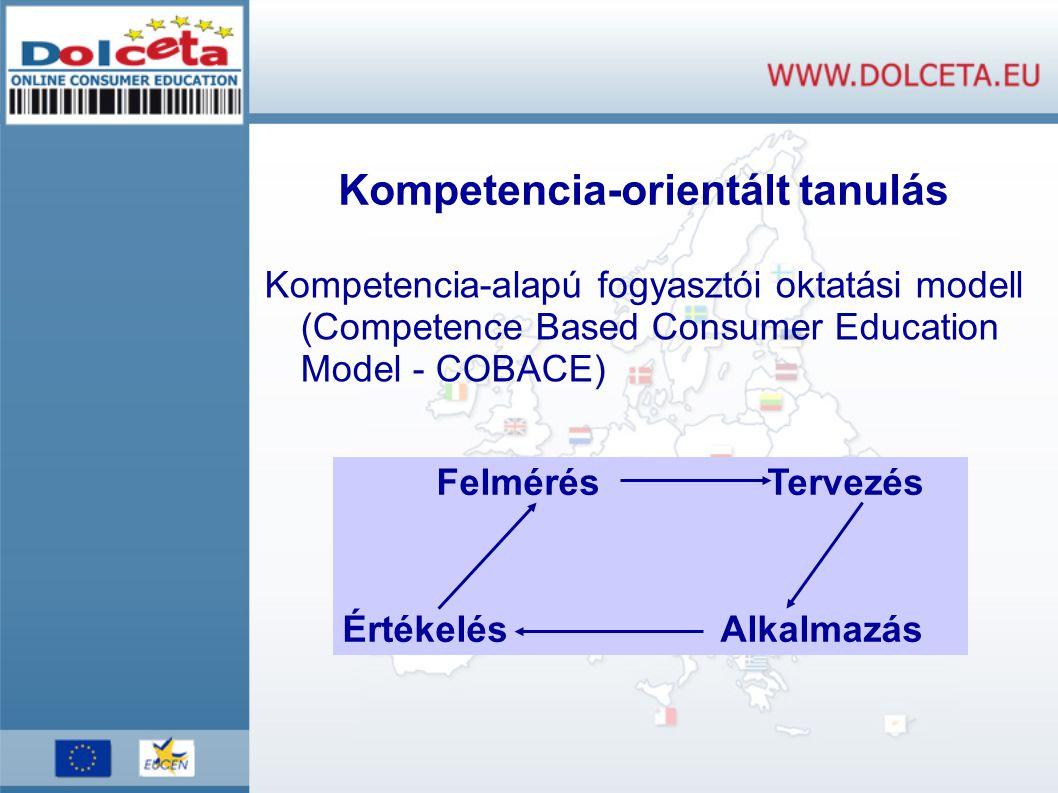 Kompetencia-orientált tanulás