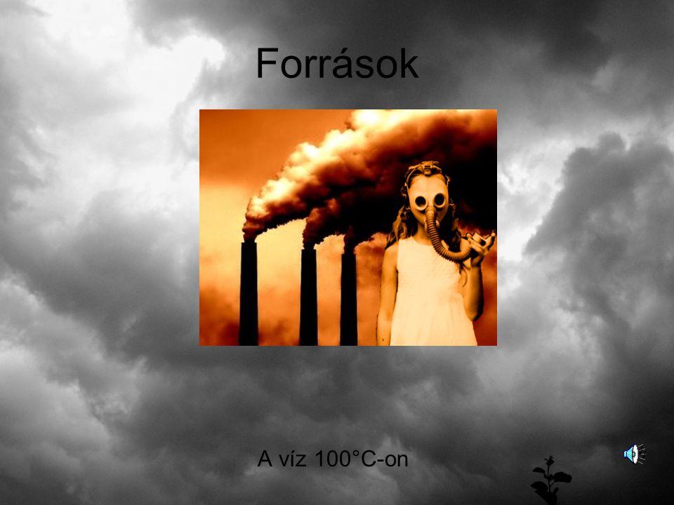 Források A víz 100°C-on A fantasztikus tankönyv… www.wikipedia.hu