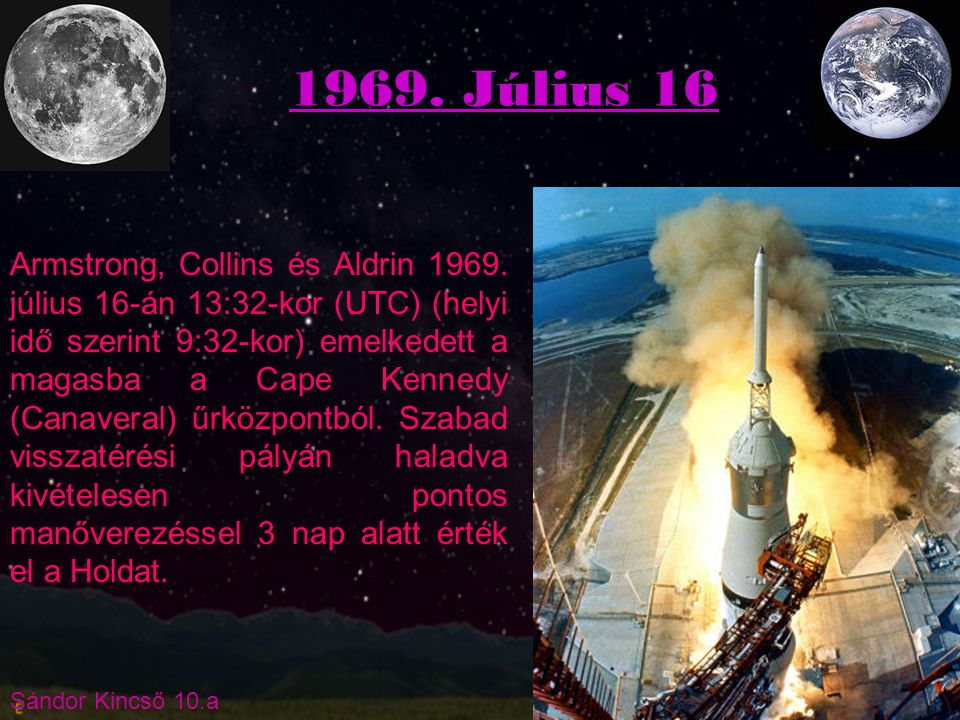 1969. Július 16