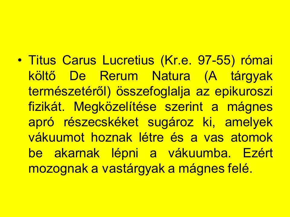 Titus Carus Lucretius (Kr. e